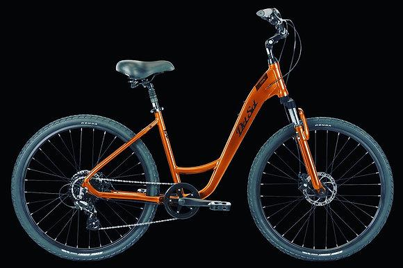DelSol Flow 2 ST Comfort Bike