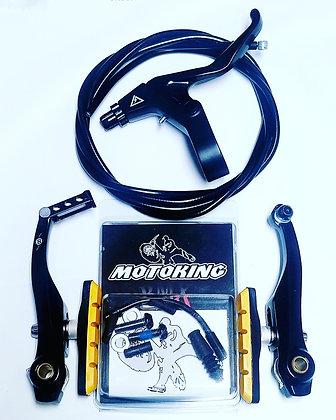 MOTOKING BMX PRO 8 REAR BRAKE KITS