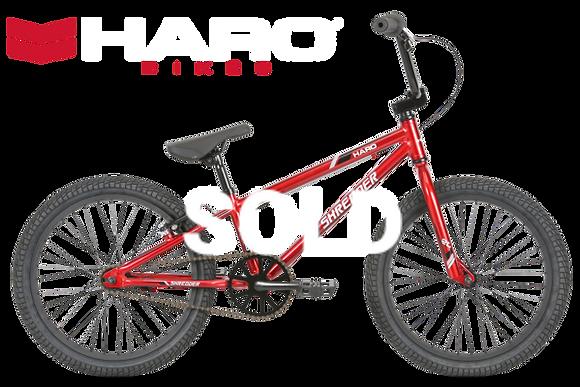 2019 HARO SHREDDER 20 INCH BOYS BIKE