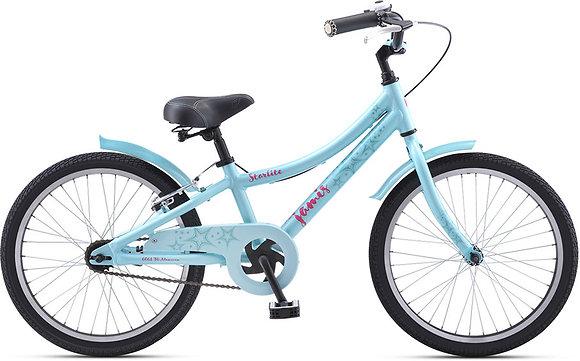 2020 JAMIS STARLITE 20 GIRLS BICYCLE BLUE