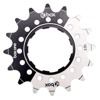 BOX ONE 7075 ALLOY COG ( Pick Your Tooth )