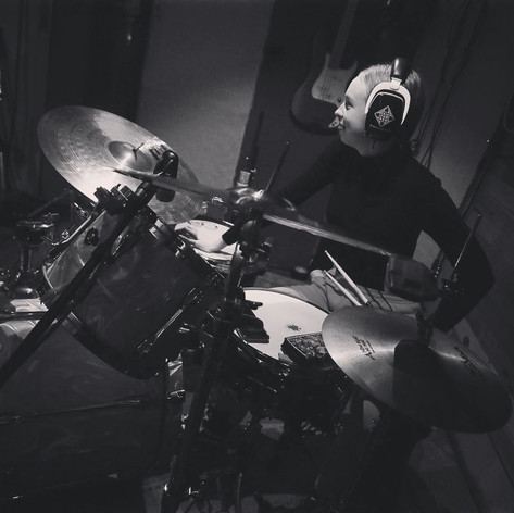 Recording Week 08/07 (Kelly Miller).jpg