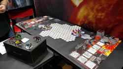 14 BETA Game test at Gen Con