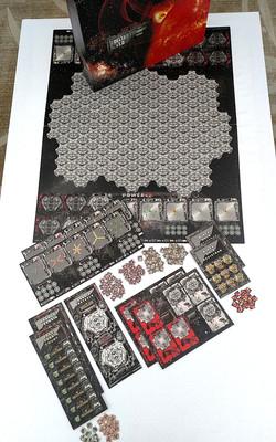 21 Final prototype Game
