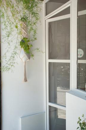 Entrada Loja - Atelier Paz! design + ceramica