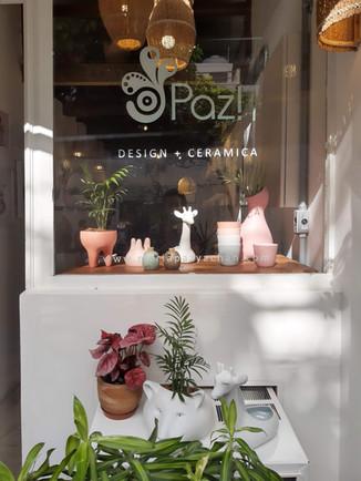 Loja - Atelier Paz! design + ceramica