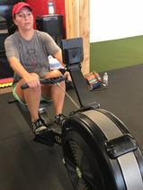 The Gym Shallowater rowing machine.jpeg