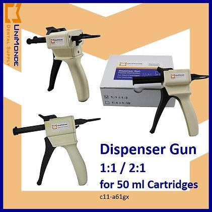 Dispenser Gun 1:1/2:1