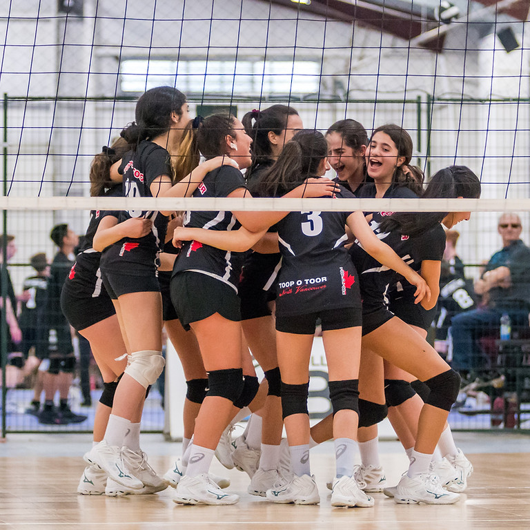 2021 Volleyball Season Tryouts (Coming Soon!)