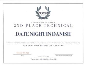 Technical-Zoom Fest