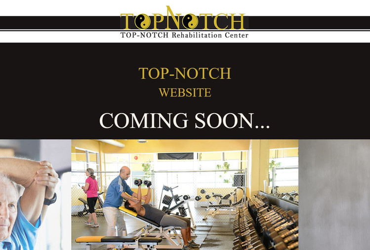 Top-Notch.ca (Landing Page)