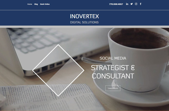 Inovertex.ca