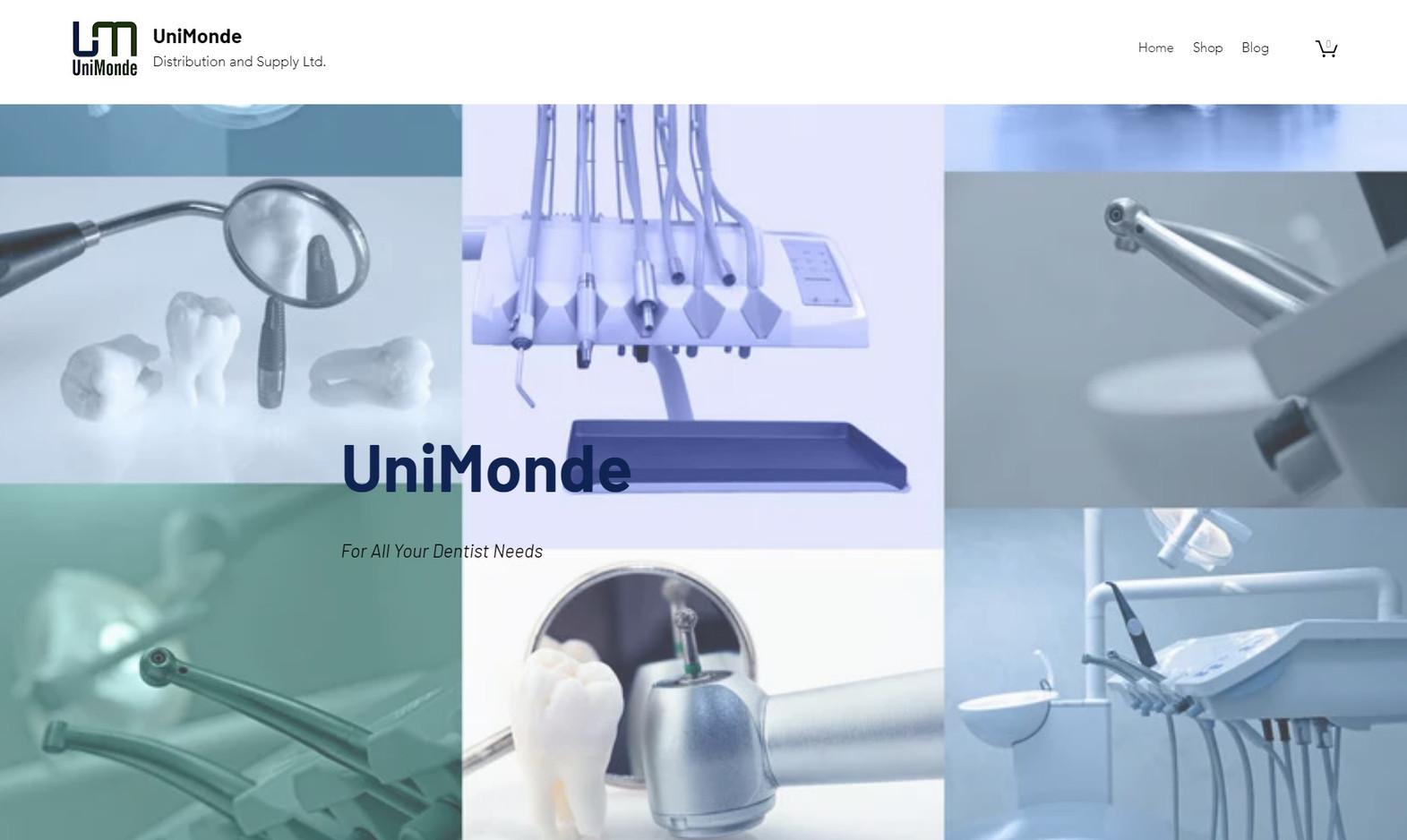 UniMonde.ca (UC)