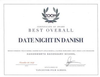 Best Overall-Zoom Fest