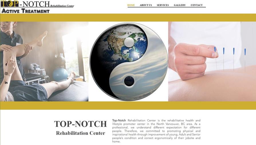 Top Notch Rehabilitation Center