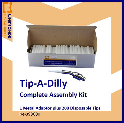 Tip-A-Dilly Complete Assembly Kit