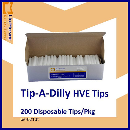 Tip-A-Dilly HVE Tips