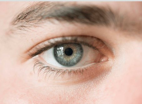 How to eat for healthy eyes