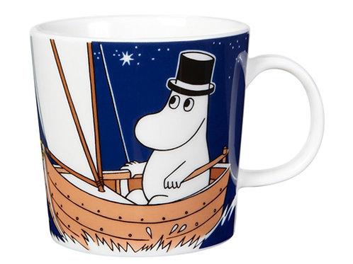 Moominpappa mug
