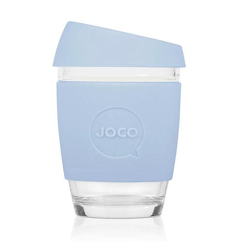 Joco 12oz coffee cup - vintage blue