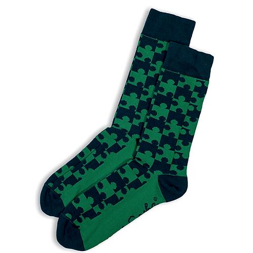 Otto & Spike Cotton Socks