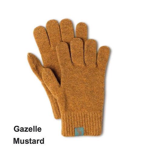 Otto & Spike Australian Lambswool Gloves