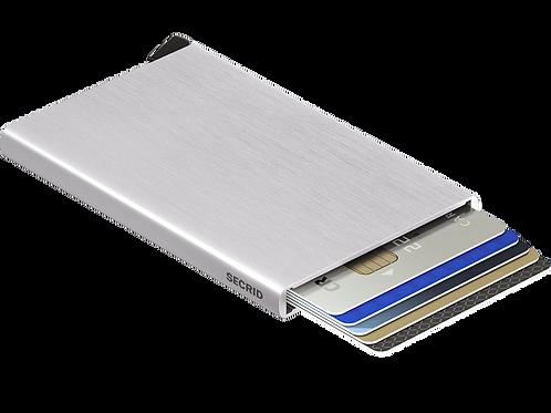 Secrid card protector, RFID