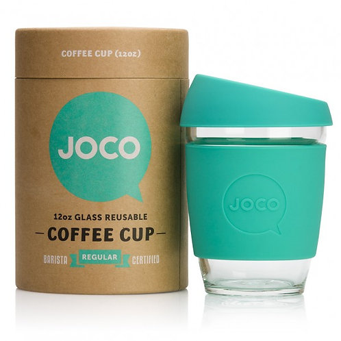 Joco 12oz coffee cup - mint