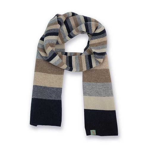 Otto & Spike No. 1 Lambswool Scarf