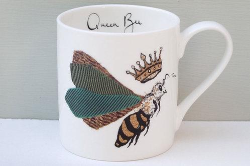 """""""Queen Bee""""  Mug"""