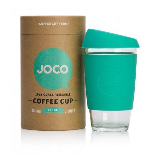 joco, reusable coffee cup