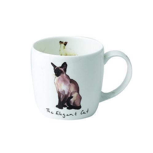 Hudson & Middleton - The Elegant Cat