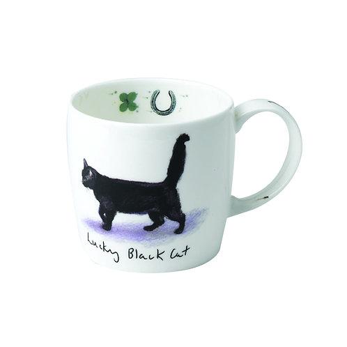 Hudson & Middleton - Lucky Black Cat