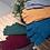 Thumbnail: Otto & Spike Australian Lambswool Gloves