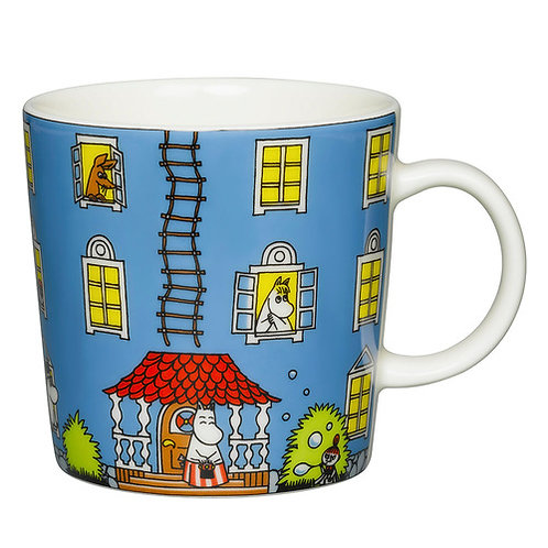 "Moomin ""House"" Mug"