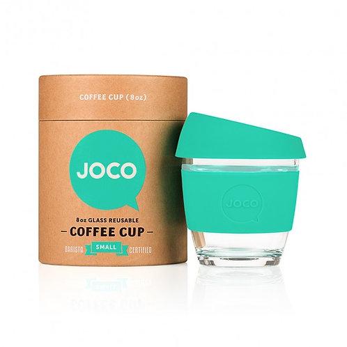 Joco 8oz coffee cup - mint