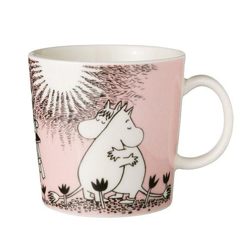 Moomin Love mug