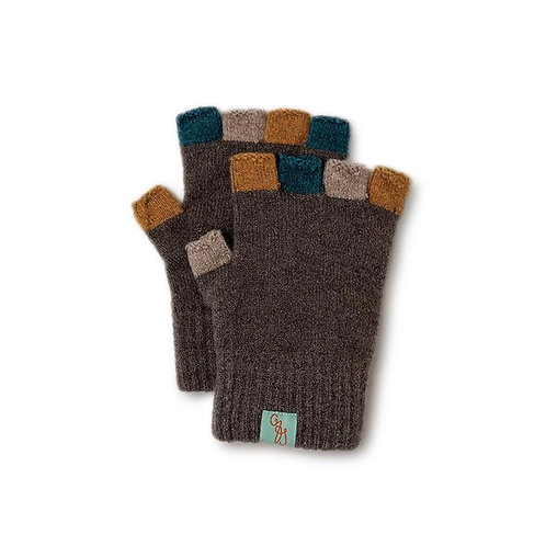 Otto & Spike Fagin Fingerless Gloves