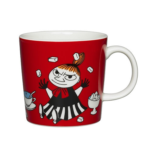 Little My mug