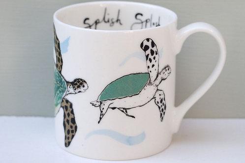 """""""Splish Splosh""""  Mug"""