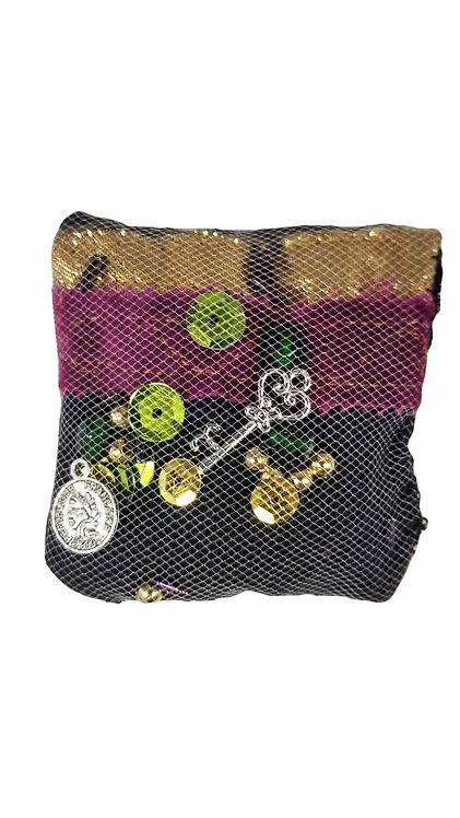 Abundance Mojo Bag-Coin