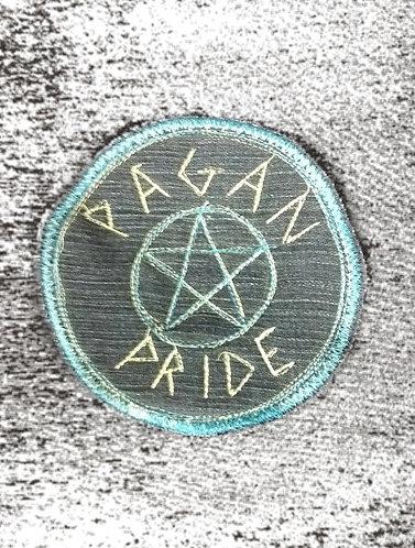 Pagan Pride Patch