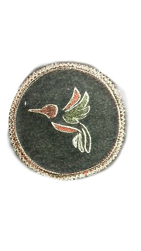 Humming Bird Patch