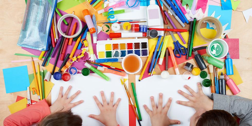 Kids Craft Afternoon