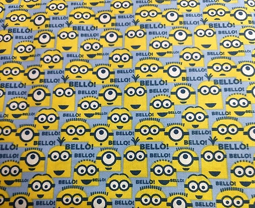 Minion Material-Despicable me