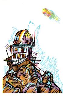 Little Observatory
