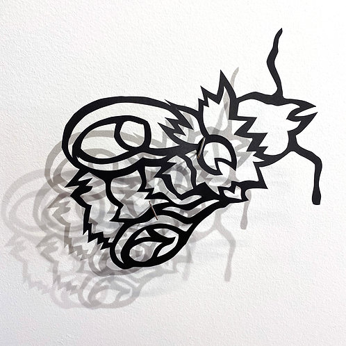 Paper Bee (Single)