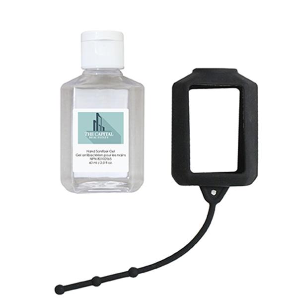 PP0015_Clear_White Bottle Black holder_L