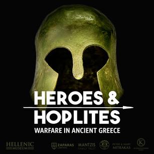 Heroes and Hoplites