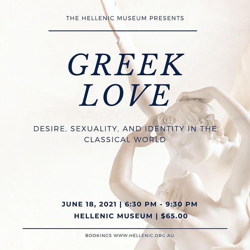 Greek Love